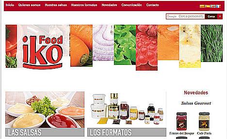 Ikofa incrementa un 66% sus exportaciones a la República Checa