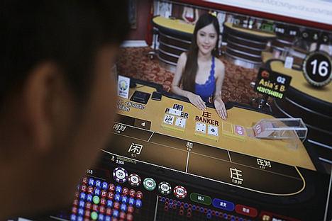 Países donde más se juega en casinos online y apuestas en el mundo