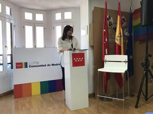 La Comunidad de Madrid reconoce a empresas que generan entornos inclusivos para personas LGTBI