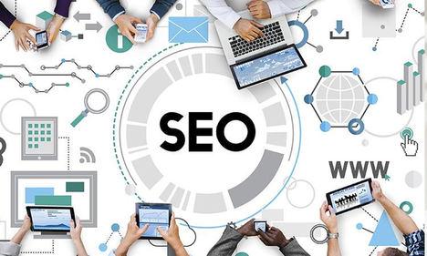 El posicionamiento SEO como clave del éxito empresarial online