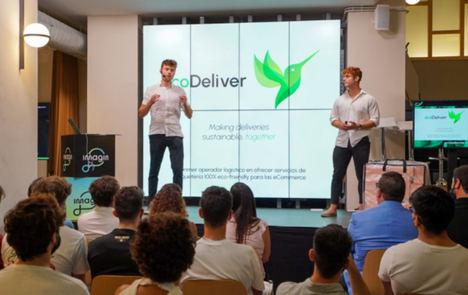 imagin conecta a inversores con los emprendedores ganadores del ´imaginPlanet Challenge´