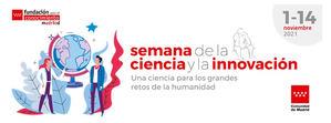 SIMO EDUCACIÓN se suma a la XXI Semana de la Ciencia y la Innovación