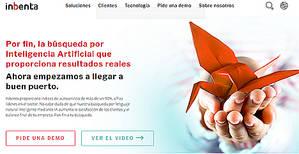 Inbenta estará presente en las VIII Jornadas Contact Center de Telefónica