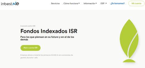 inbestMe democratiza su revolucionario modelo de inversión socialmente responsable a partir de 1.000 euros