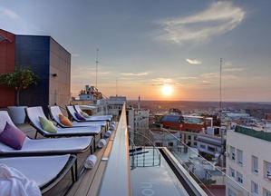 El Hotel Indigo Madrid Gran Vía cumple su 4º aniversario con unas expectativas de futuro que no dejan de superarse