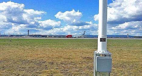 Indra, socio clave de la alianza que desplegará sistemas de aterrizaje por satélite en los aeropuertos europeos para aumentar su capacidad