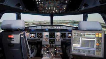 Indra entregará un simulador del A330 MRTT para entrenar a pilotos de la Fuerza Aérea de Francia