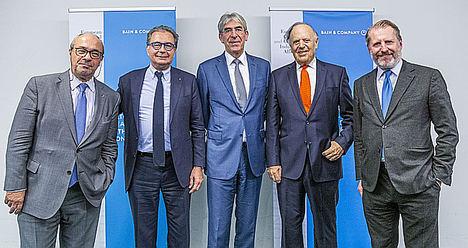 La industria del lujo supone el 4% del PIB europeo, con una inyección anual de 800.000 millones de euros