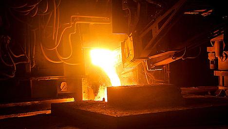 El ITC amplía avances en protección laboral cerámica a las industrias de fundición
