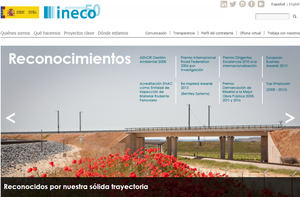 Ineco aplica Inteligencia Artificial para acelerar la adopción de Office 365 entre sus empleados