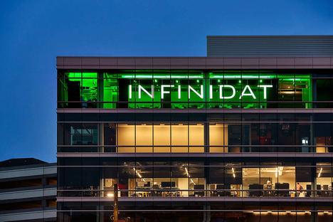 Infinidat confirma una nueva ronda de financiación y refuerza su cúpula directiva