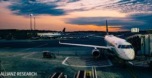 La industria aeroespacial mundial se enfrenta a las consecuencias de la pandemia