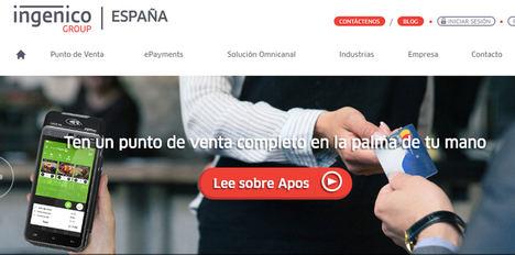 Ingenico recaudó más de 800.000 € en España a través de microdonaciones