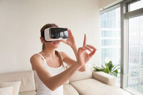 El sector inmobiliario en plena revolución tecnológica gracias al empujón de la COVID-19