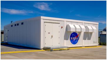 La NASA desvela un nuevo avance en la investigación para la misión con personas a la Luna gracias al superordenador de HPE