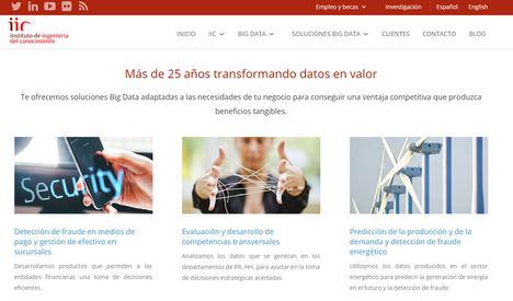 Big Data, un gran aliado para la energía eólica