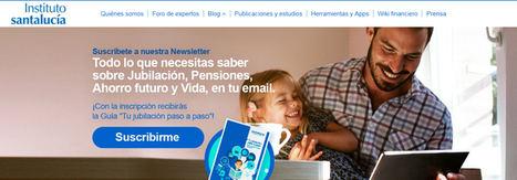 Estudio sobre la reforma de las pensiones de viudedad - Instituto Santalucía