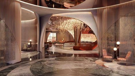 Interihotel EDICIÓN DIGITAL presenta soluciones de interiorismo para las nuevas necesidades de los hoteles