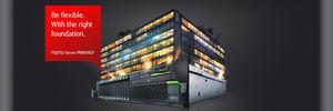 Los renovados servidores Fujitsu PRIMERGY aceleran la Transformación Digital de las PYMES