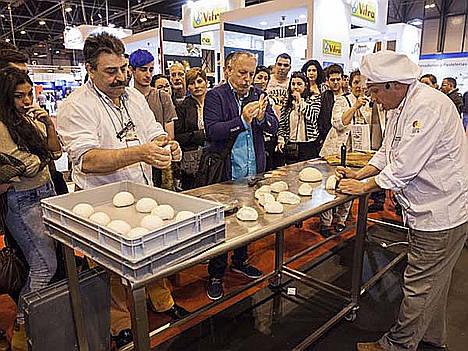 Seminarios técnicos de panadería de alto nivel en Intersicop 2017