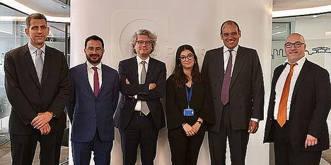 Continúa el crecimiento de inversiones españolas en Marruecos