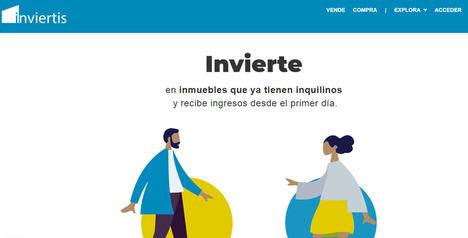 La startup Inviertis, ganadora del reto lanzado por Sareb y Alicante Open Future
