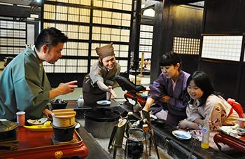 Tour gastronómico para descubrir las delicias de Nikko