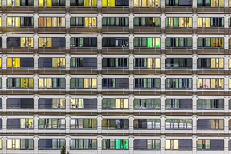 La instalación de repartidores de costes en edificios con calefacción central evitaría la emisión de hasta un millón de toneladas de CO2 anuales en toda España
