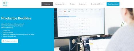 El software de RRHH de jacando alojado en la nube ahora disponible en español
