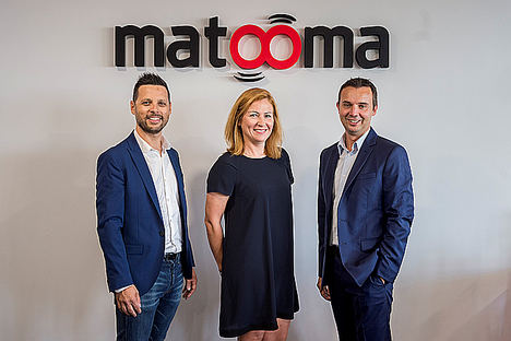 Matooma crece un 50% en 2018 y confirma su estatus de scale-up