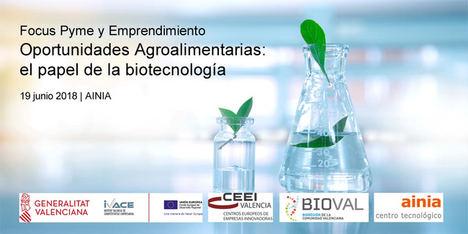 La importancia de la biotecnología en el sector agroalimentario