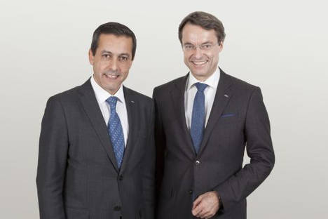 Azkar DACHSER Group: cambio en el Consejo de Administración