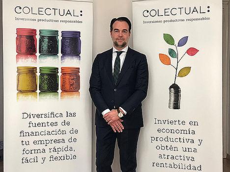 """Ferrer: """"Ante la alta concentración bancaria en cinco entidades, las pymes necesitan diversificar su financiación"""""""