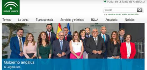 La Junta de Andalucía convoca las ayudas del programa Cátedras de Internacionalización para las universidades andaluzas