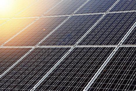 La implementación de soluciones digitales aumenta un 12% la inversión en el sector renovable en EEUU