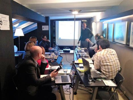 CENFIM lidera un proyecto europeo que facilita el acceso a mercados emergentes a las PYMES proveedoras de hotelería