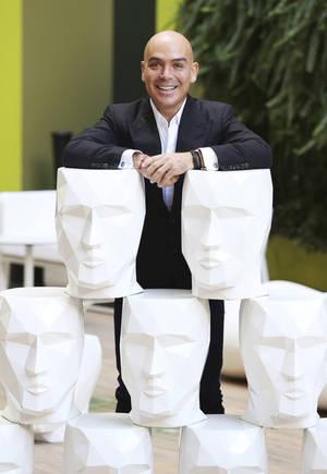 Kike Sarasola controla el 70% del capital de Room Mate Hotels, tras comprar las acciones de sus socios