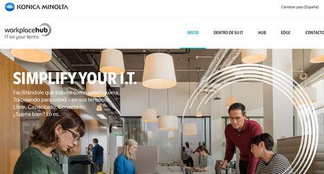 Konica Minolta ofrece las mejores soluciones del mercado para adaptar su empresa al teletrabajo ante la crisis imprevista