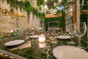 Inversiones Venespor desembarca en Boadilla del Monte con la apertura de su octavo restaurante La Rollerie