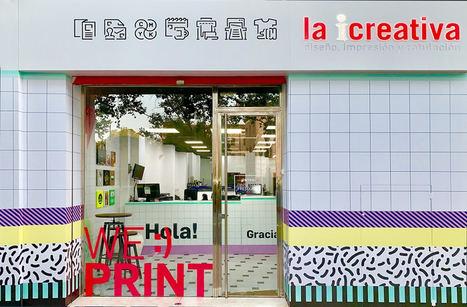 PrintMakers adquiere la compañía valenciana La icreativa como parte de su estrategia de consolidación en el sector de artes gráficas