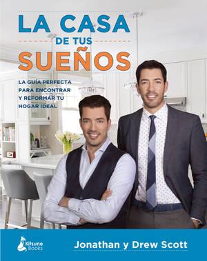 Los gemelos más televisivos te dan las claves para conseguir la casa perfecta