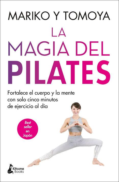 La magia del pilates, de Mariko y Tomoya