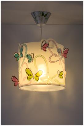 La elección de las lámparas infantiles, un aspecto clave en la decoración del hogar