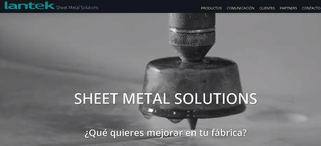 TRUMPF se asocia con la tecnológica vasca LANTEK para expandir su negocio de software