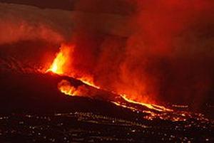 CEOE y ATA piden proteger con urgencia a los autónomos y empresarios de La Palma