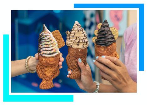 La Pecera inaugura nuevo local y presenta sus sabores de agosto