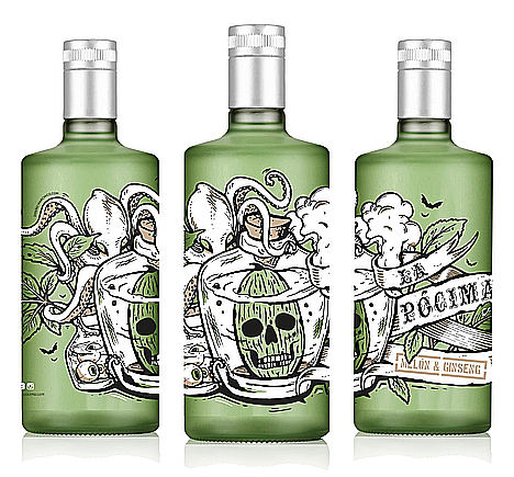 La Pócima arranca 2019 lanzando un sorprendente licor con sabor a melón