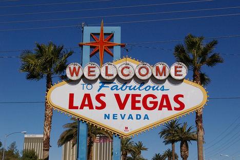 Las Vegas cerró todos sus casinos debido a pandemia del coronavirus