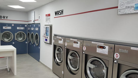 Las lavanderías autoservicio de Miele una inversión segura en época de crisis
