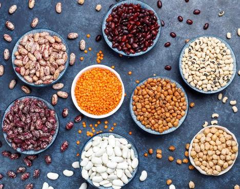 Las legumbres, uno de los alimentos más olvidados de los últimos tiempos